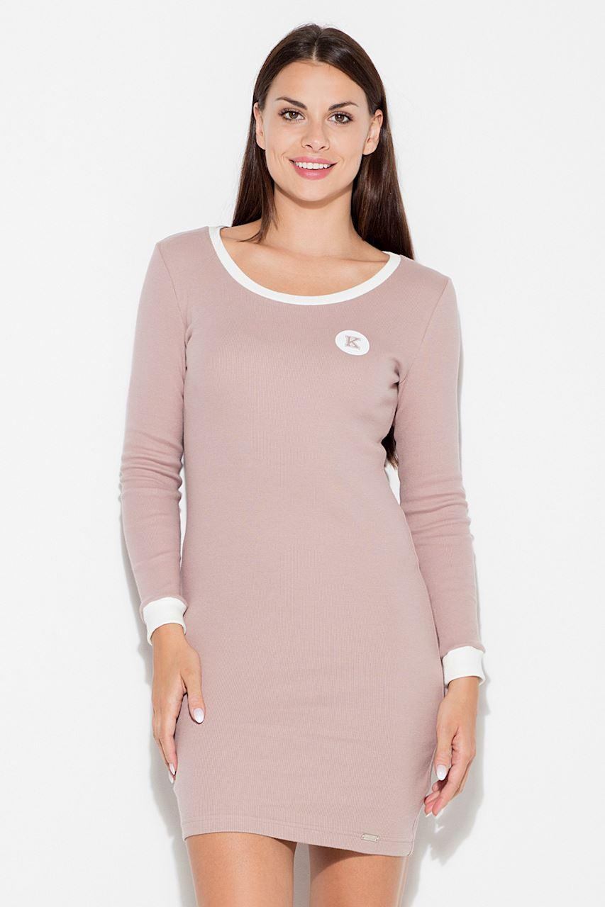 Denní šaty model 111820 Katrus M