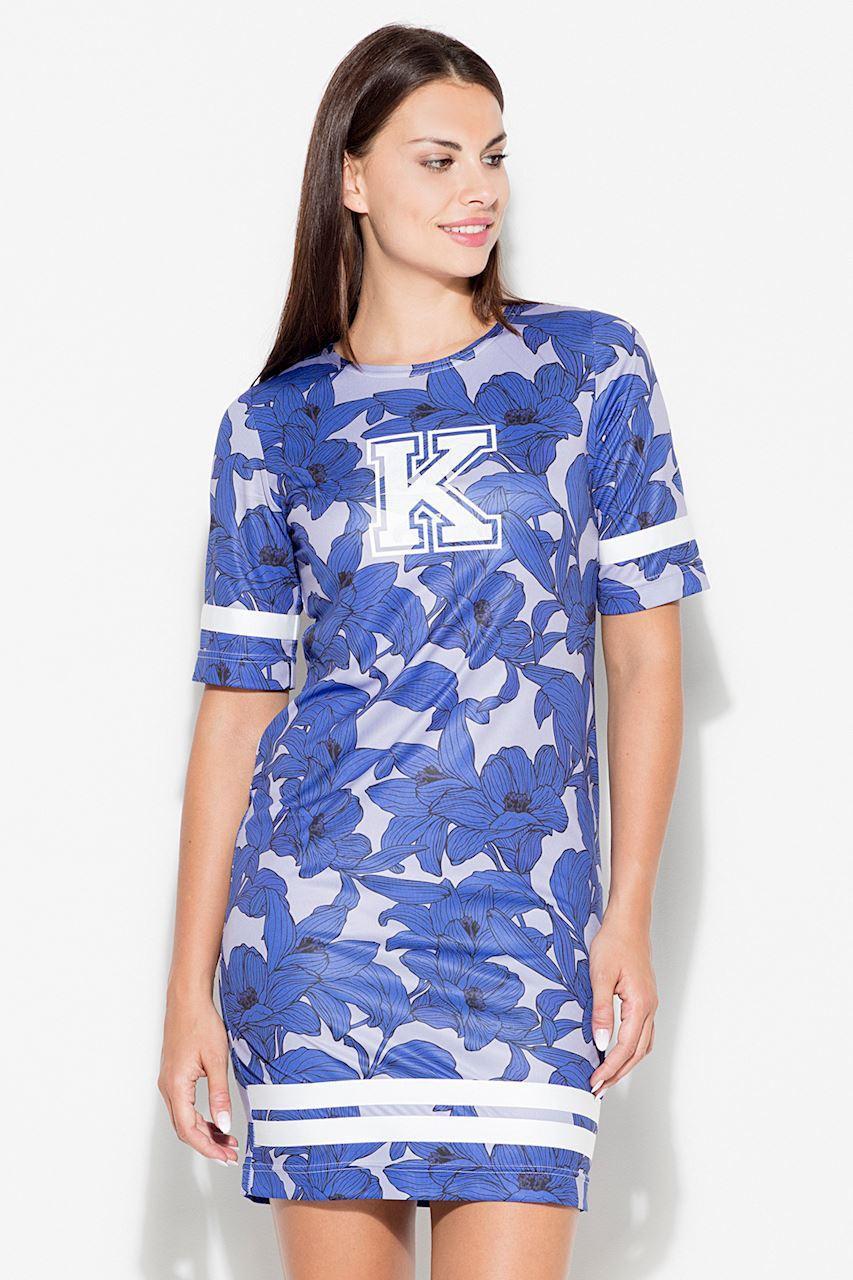 Denní šaty model 111826 Katrus M