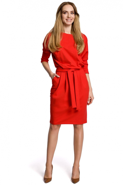 Denní šaty model 113796 Moe M