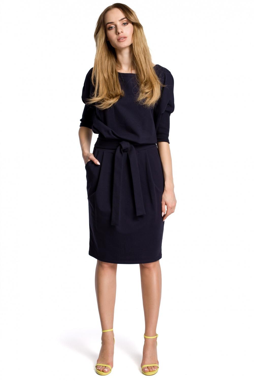Denní šaty model 113797 Moe M