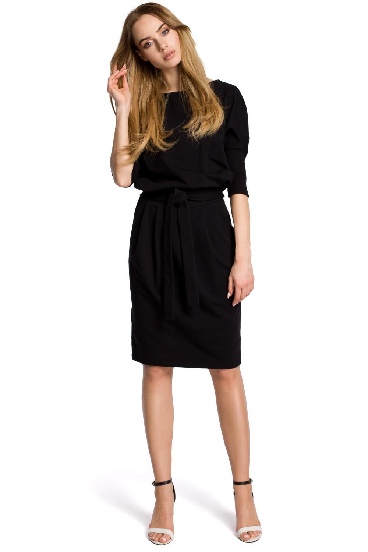 Denní šaty model 113798 Moe M