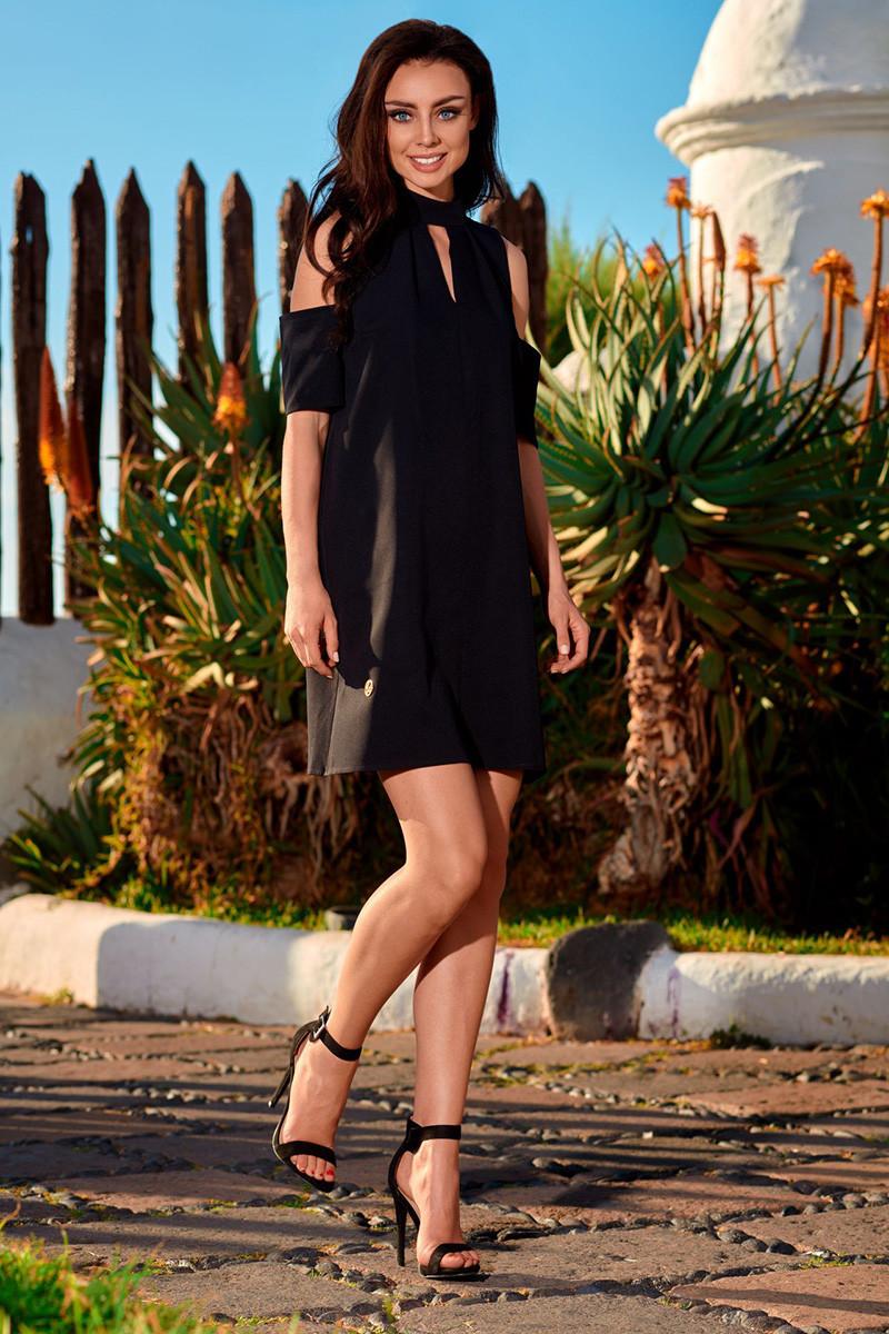 Společenské šaty model 114657 Lemoniade S