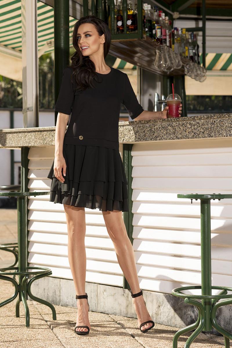 Společenské šaty model 114675 Lemoniade L