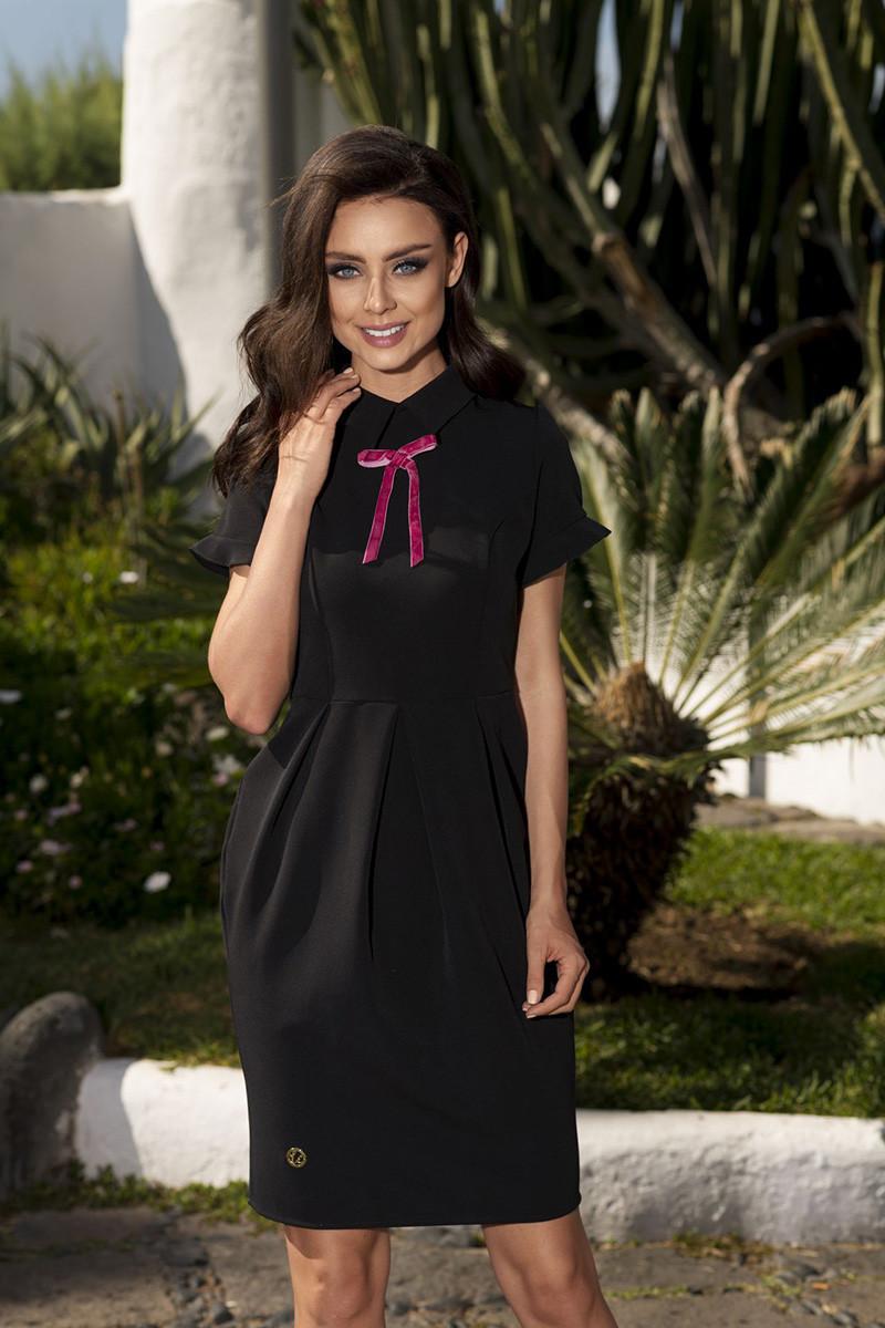 Společenské šaty model 114682 Lemoniade S