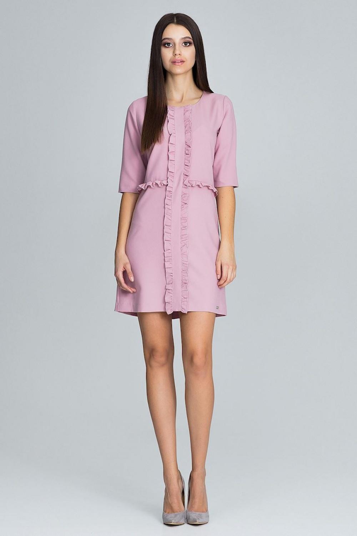 Společenské šaty model 116233 Figl S