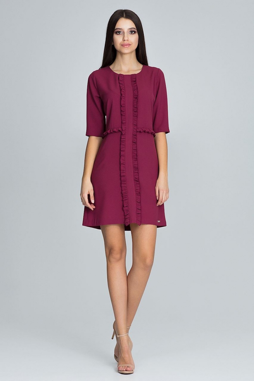 Společenské šaty model 116234 Figl L
