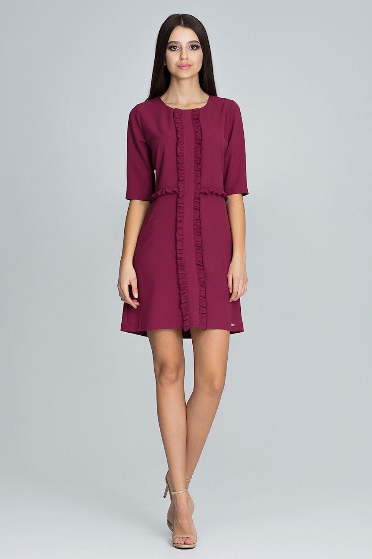 Společenské šaty model 116234 Figl S