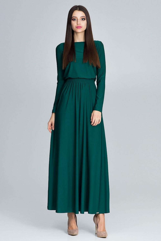 Denní šaty model 116268 Figl M