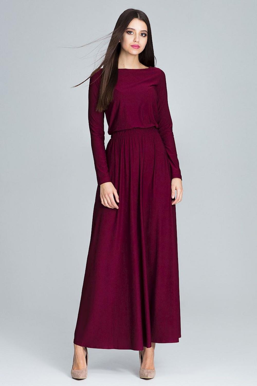 Denní šaty model 116269 Figl XL