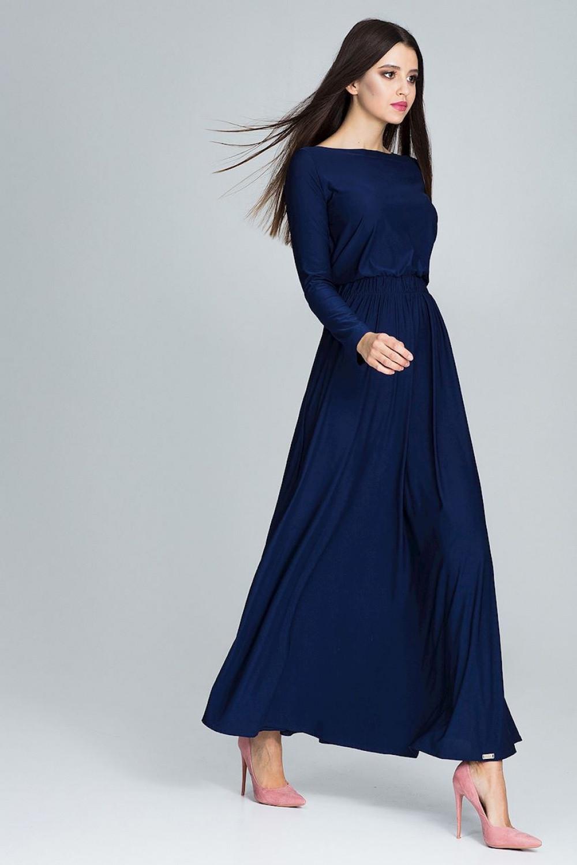 Denní šaty model 116272 Figl M