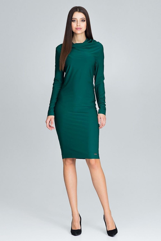 Denní šaty model 116332 Figl M
