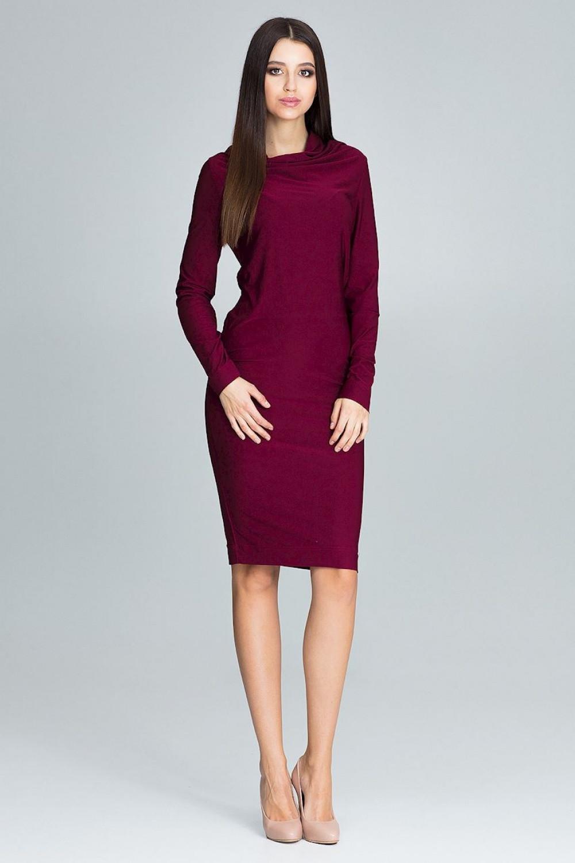 Denní šaty model 116333 Figl M