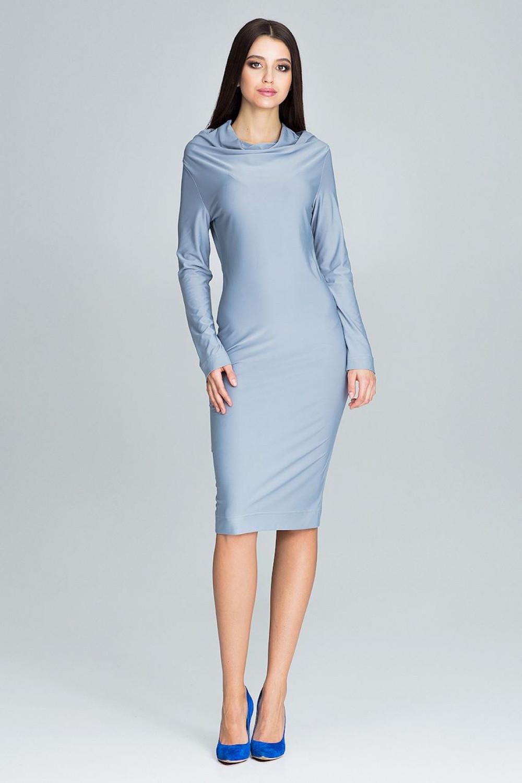 Denní šaty model 116334 Figl M