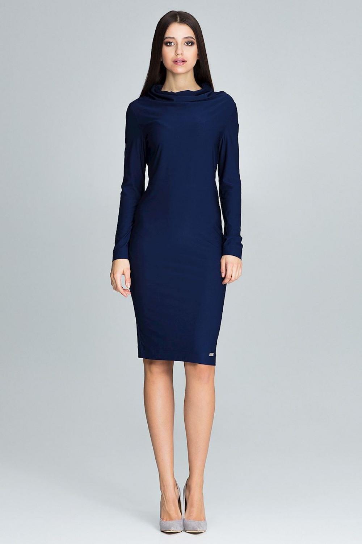 Denní šaty model 116335 Figl M
