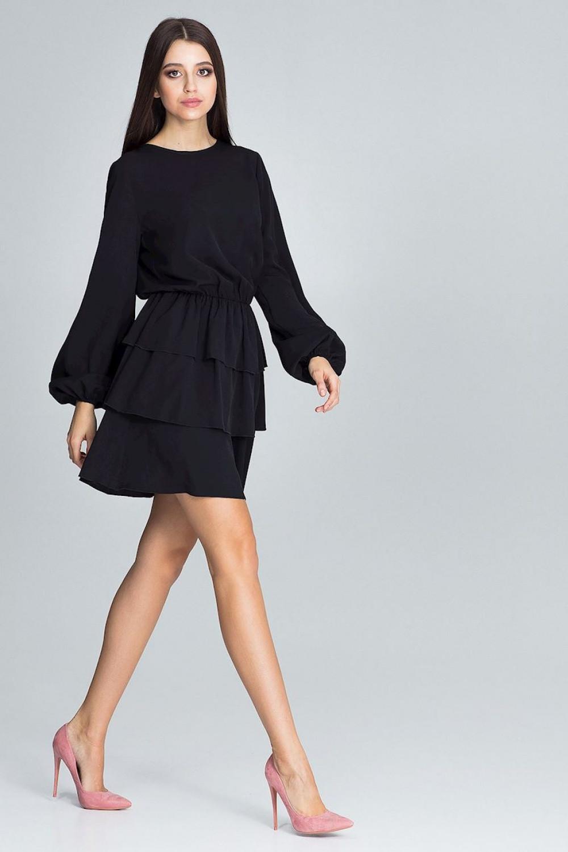 Denní šaty model 116343 Figl L