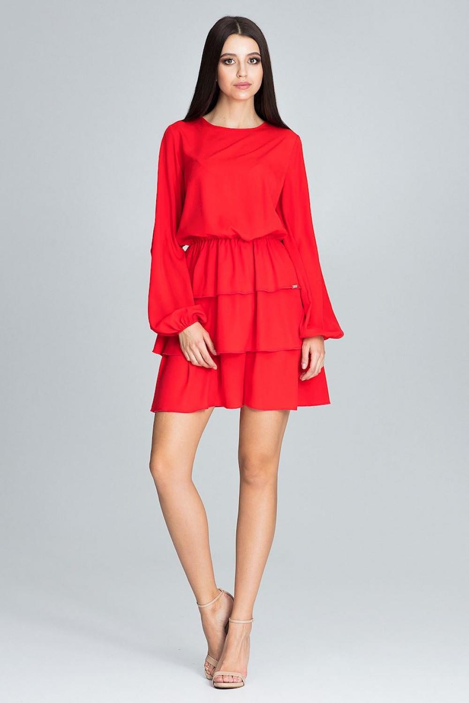 Denní šaty model 116345 Figl M
