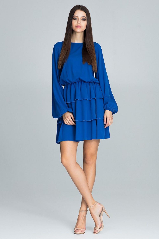Denní šaty model 116347 Figl M