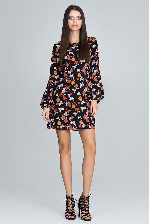 Denní šaty model 116349 Figl M