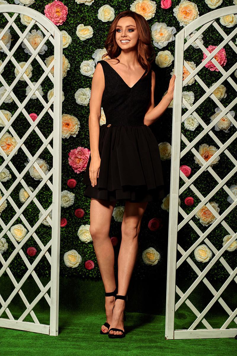 Večerní šaty model 116835 Lemoniade S