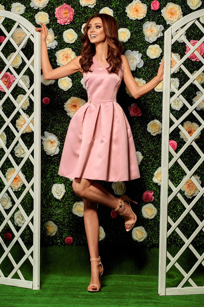 Společenské šaty model 116840 Lemoniade S