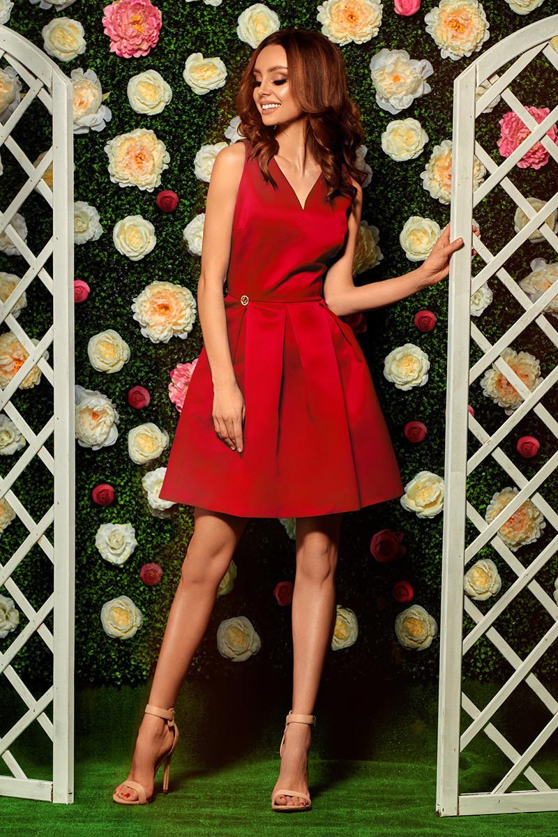 Společenské šaty model 116842 Lemoniade S
