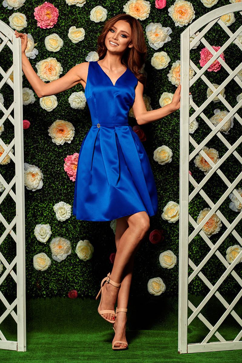 Společenské šaty model 116844 Lemoniade S