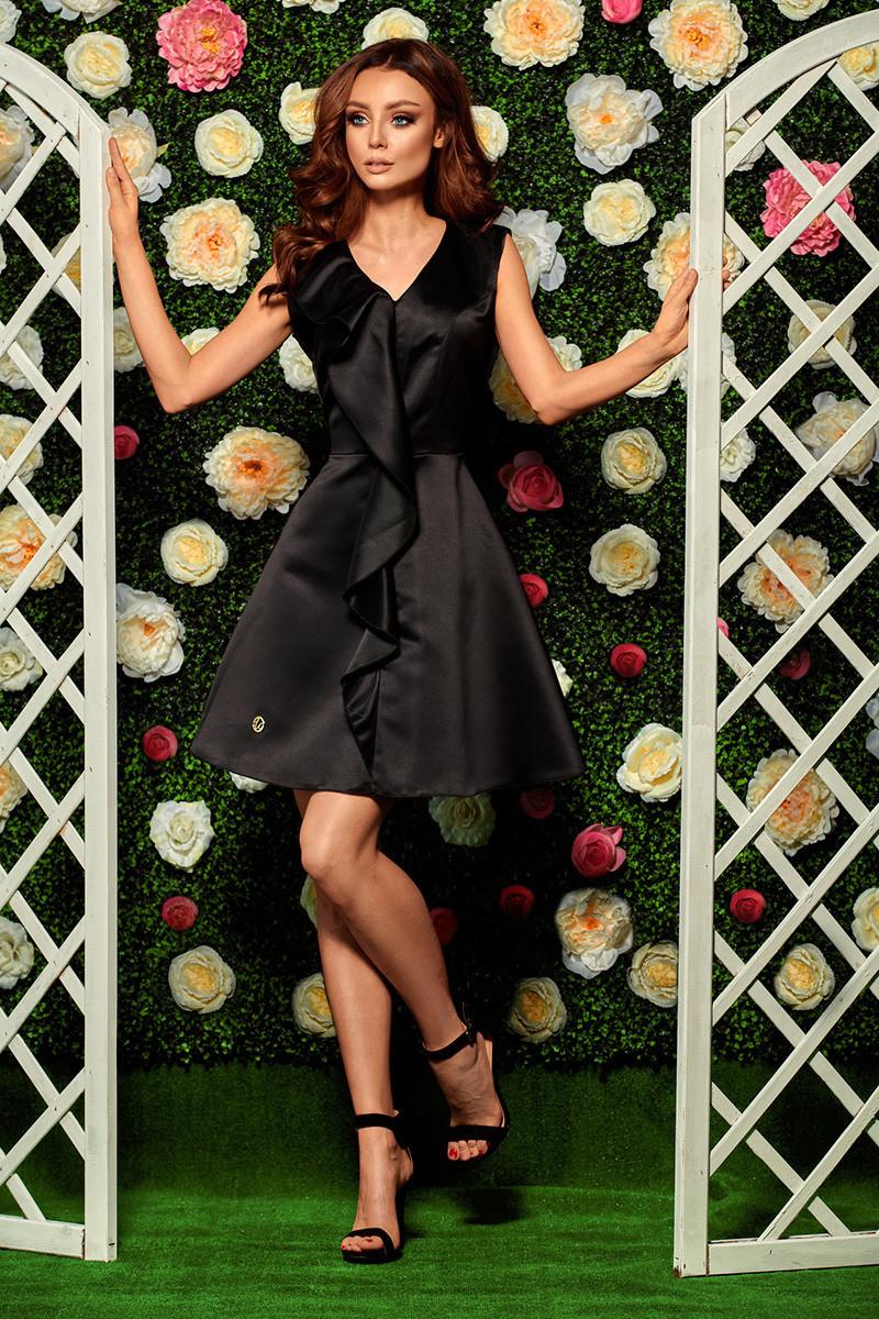 Společenské šaty model 116852 Lemoniade L