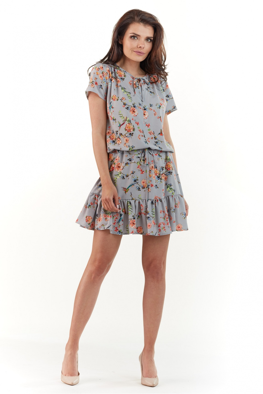 Denní šaty model 117511 awama 36/38