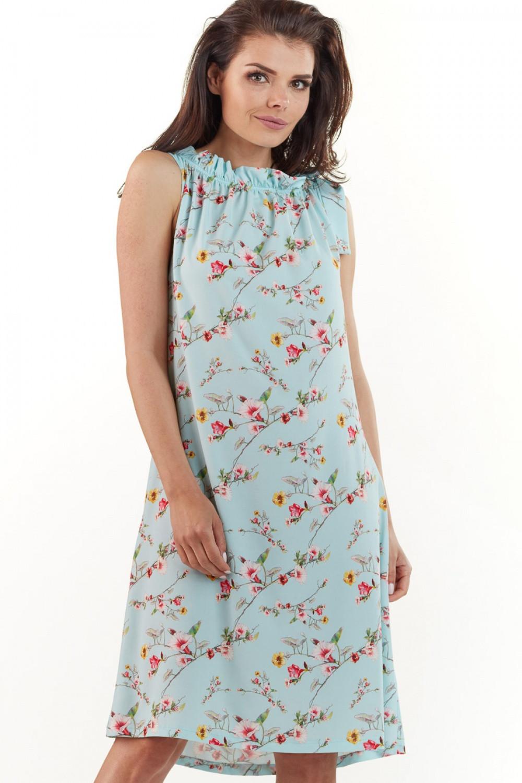 Denní šaty model 117520 awama 36/38