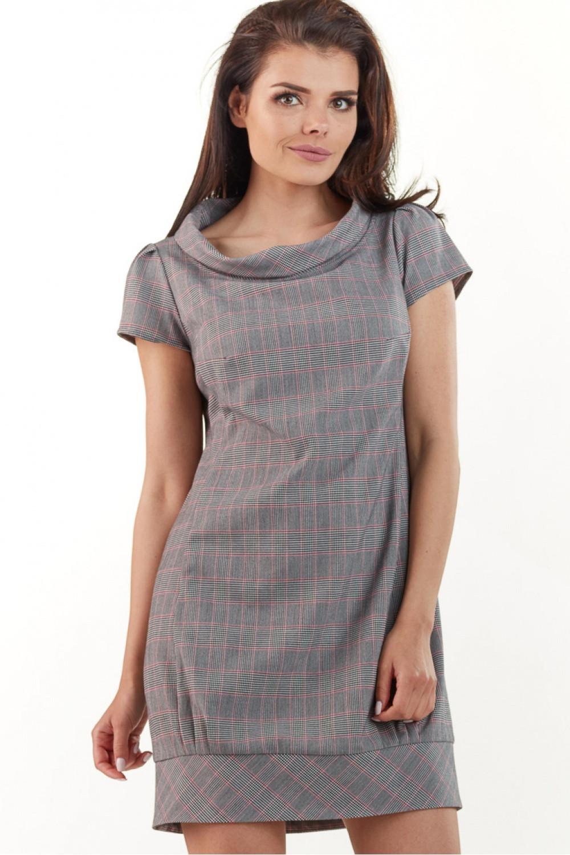 Denní šaty model 117530 awama Velikost: 42