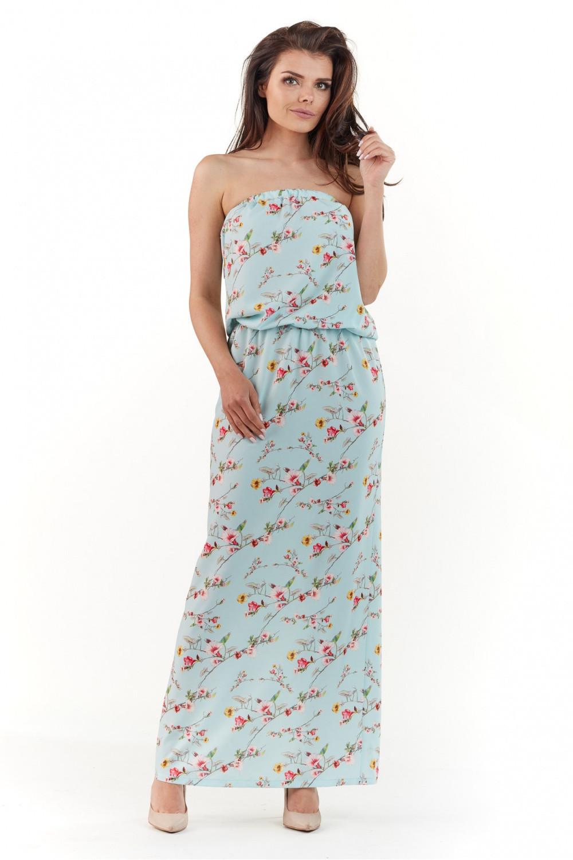 Denní šaty model 117531 awama 40