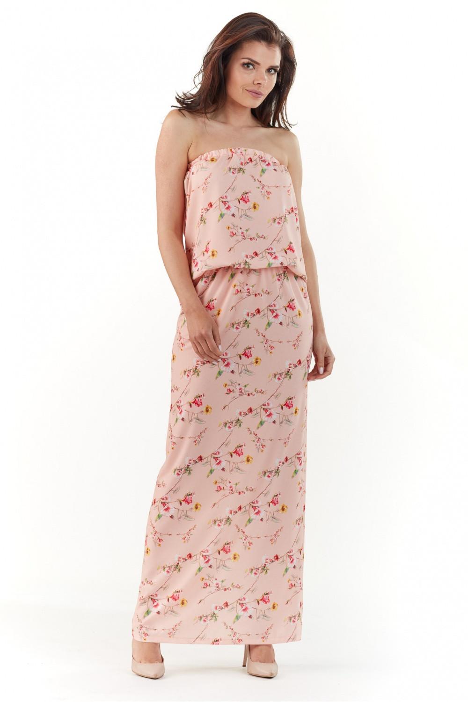 Denní šaty model 117532 awama 40