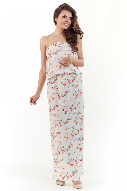 Denní šaty model 117533 awama 40