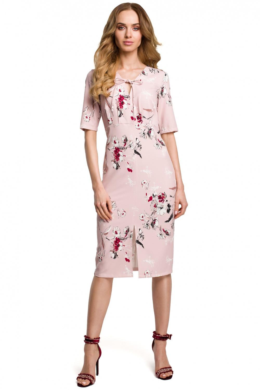 Denní šaty model 117562 Moe S