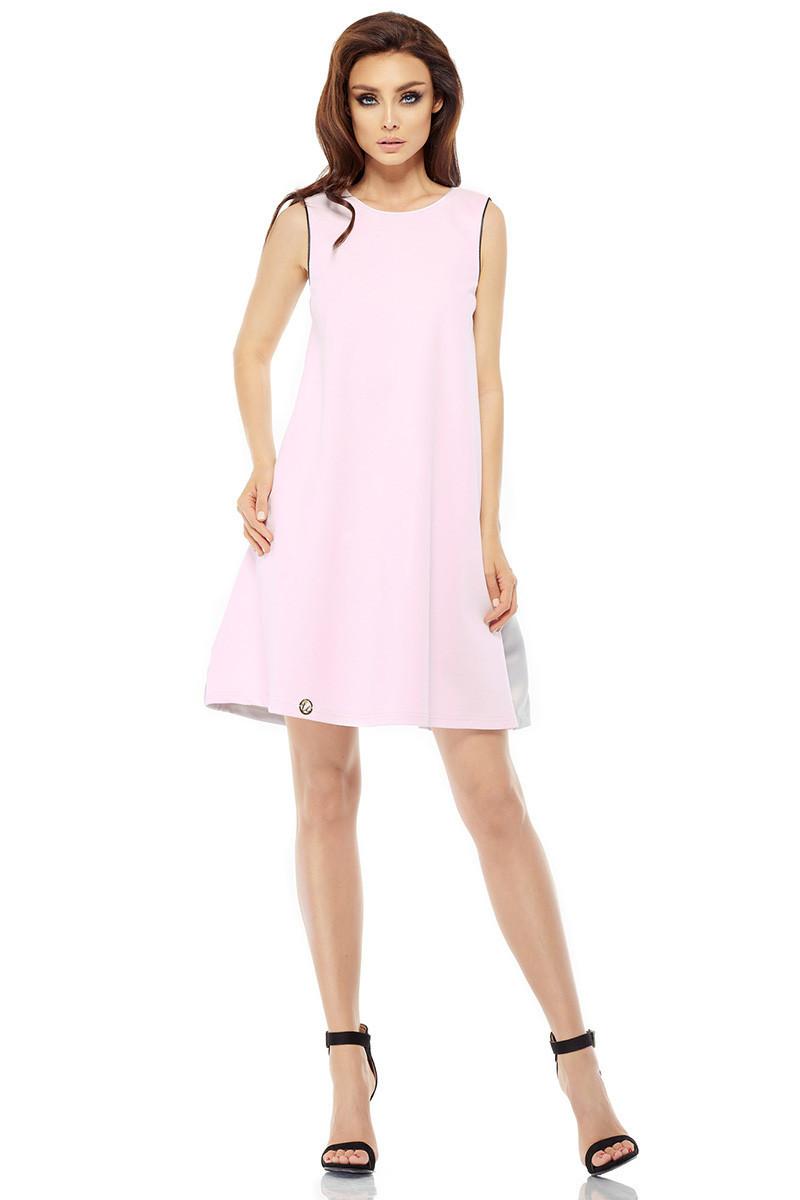 Společenské šaty model 118170 Lemoniade S