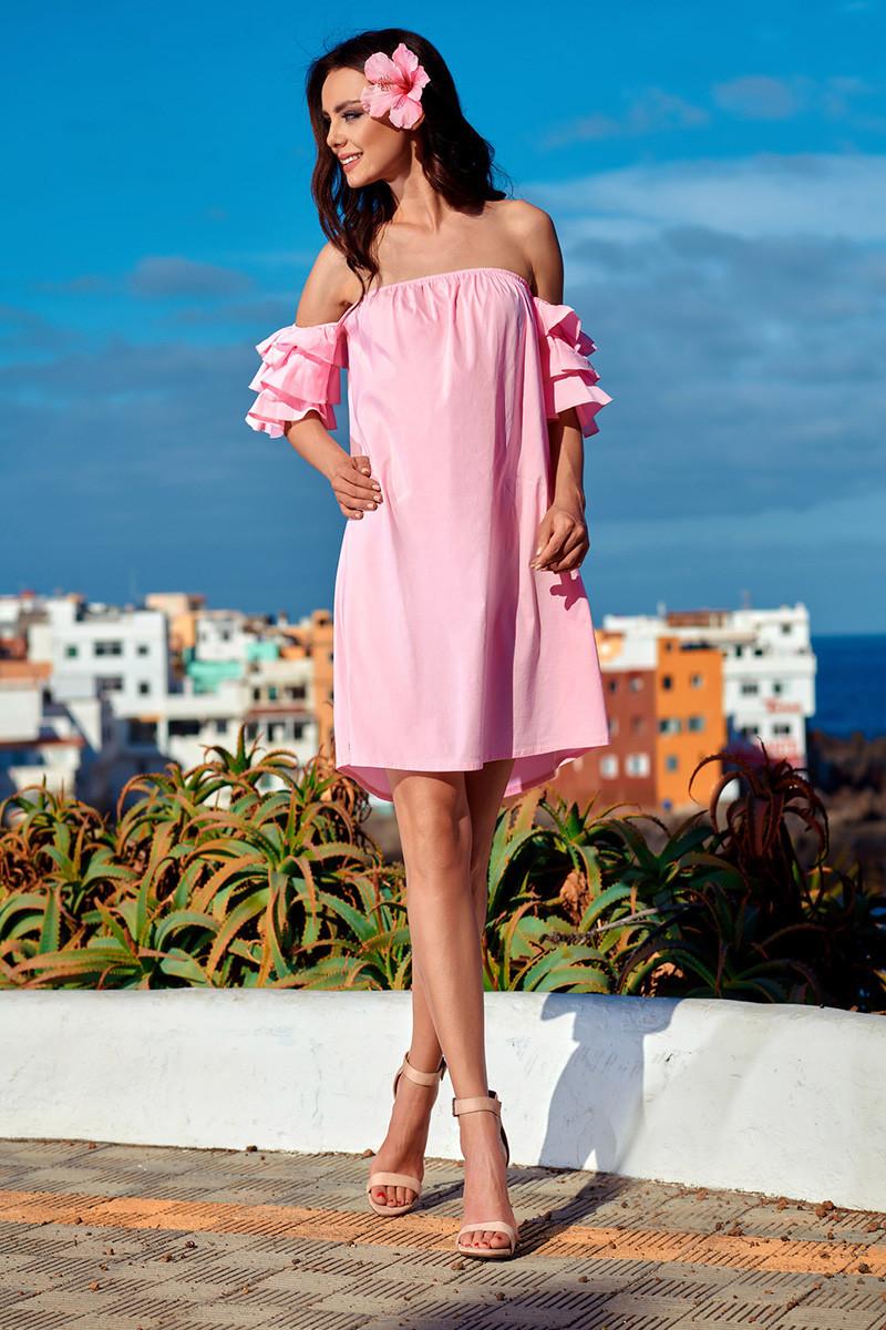 Společenské šaty model 118178 Lemoniade L