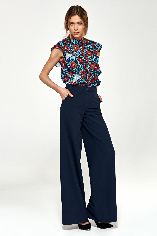 Dámské kalhoty model 118814 Nife 40