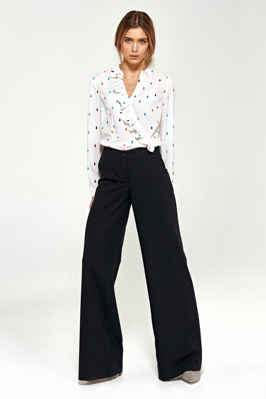 Dámské kalhoty model 118815 Nife 40