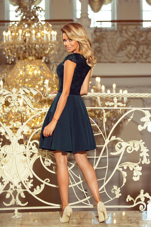 Večerní šaty model 122254 Numoco M