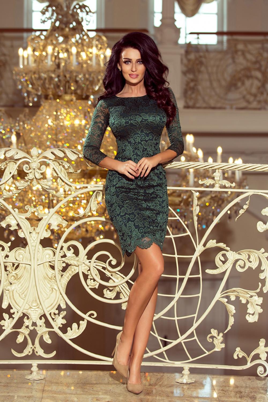 Večerní šaty model 122256 Numoco Velikost: M