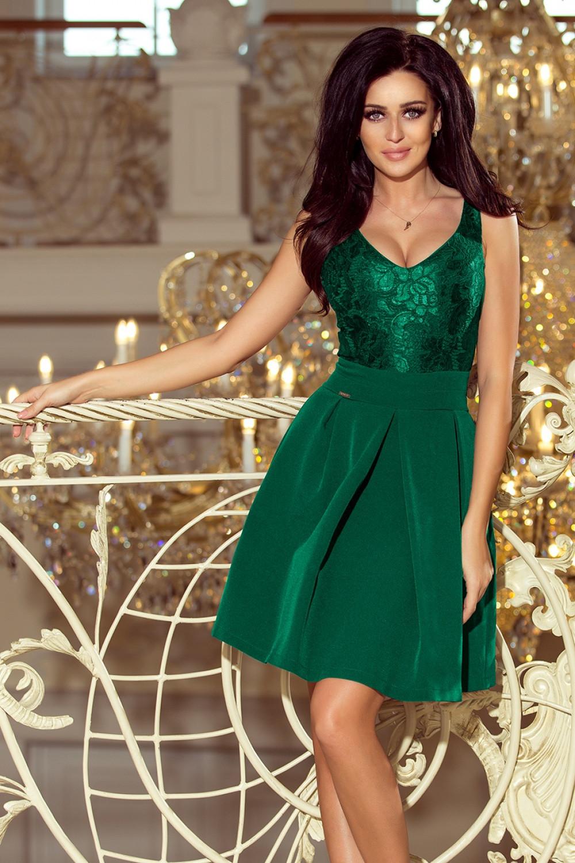 Večerní šaty model 124394 Numoco Velikost: M
