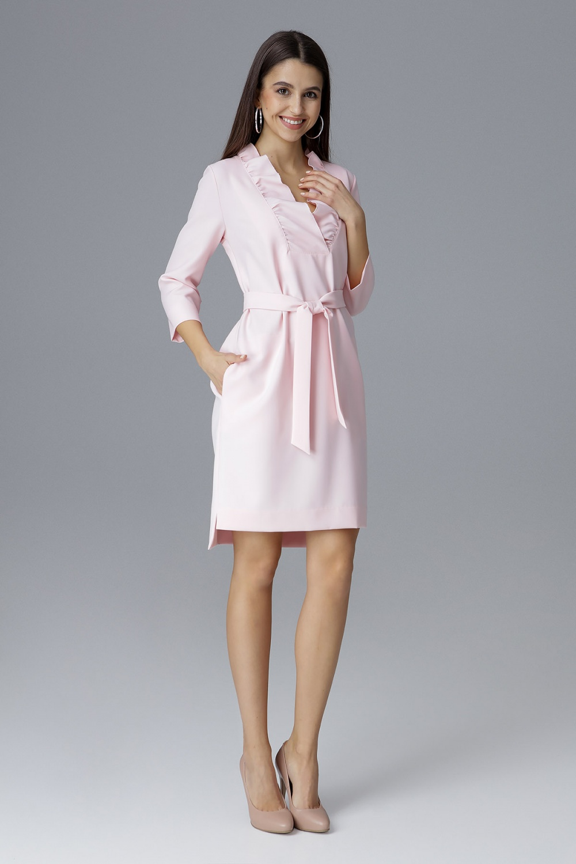 Společenské šaty model 126003 Figl S
