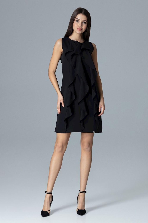 Společenské šaty model 126041 Figl XL 8244e71e102