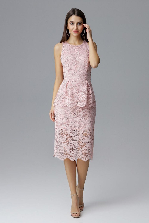 Večerní šaty model 126200 Figl M
