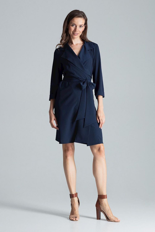 Denní šaty model 135763 Figl L