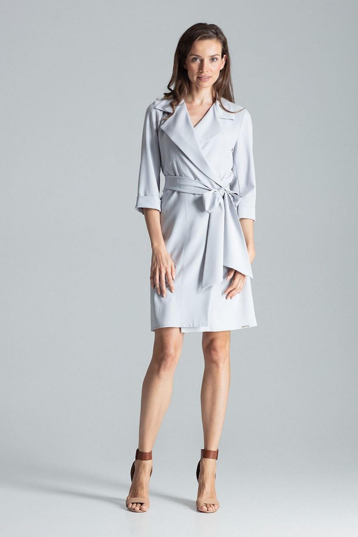 Denní šaty model 135764 Figl S