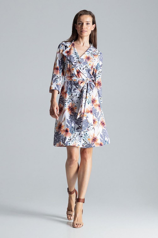 Denní šaty model 135766 Figl M