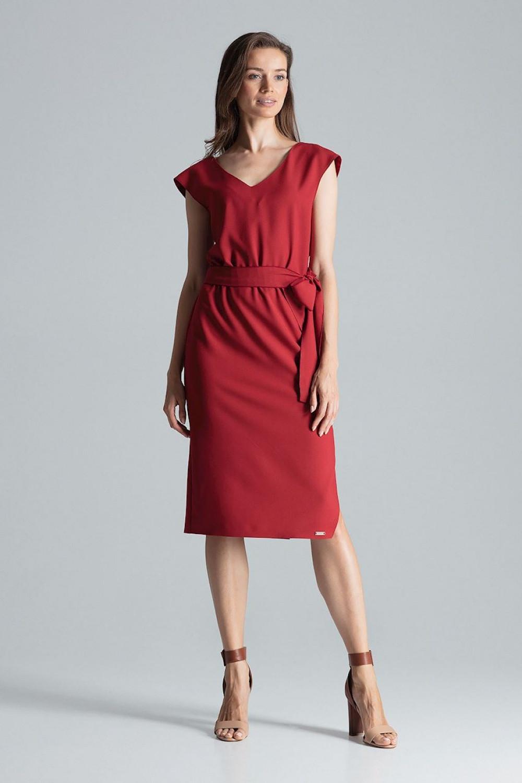 Denní šaty model 135793 Figl M