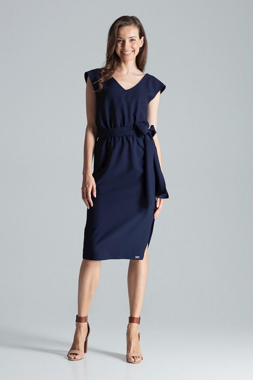 Denní šaty model 135796 Figl M