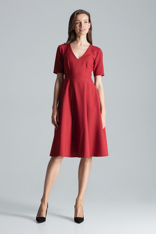 Denní šaty model 135797 Figl M